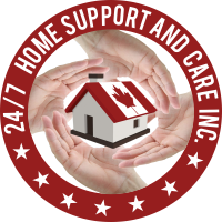 Home Support and Care Inc