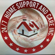 24/7 Home Support And Care Inc. 24/7 Home Support And Care Inc.